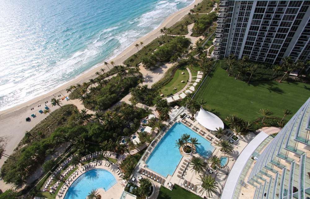 Boucher Brothers The Ritz Carlton Bal Harbour Miami