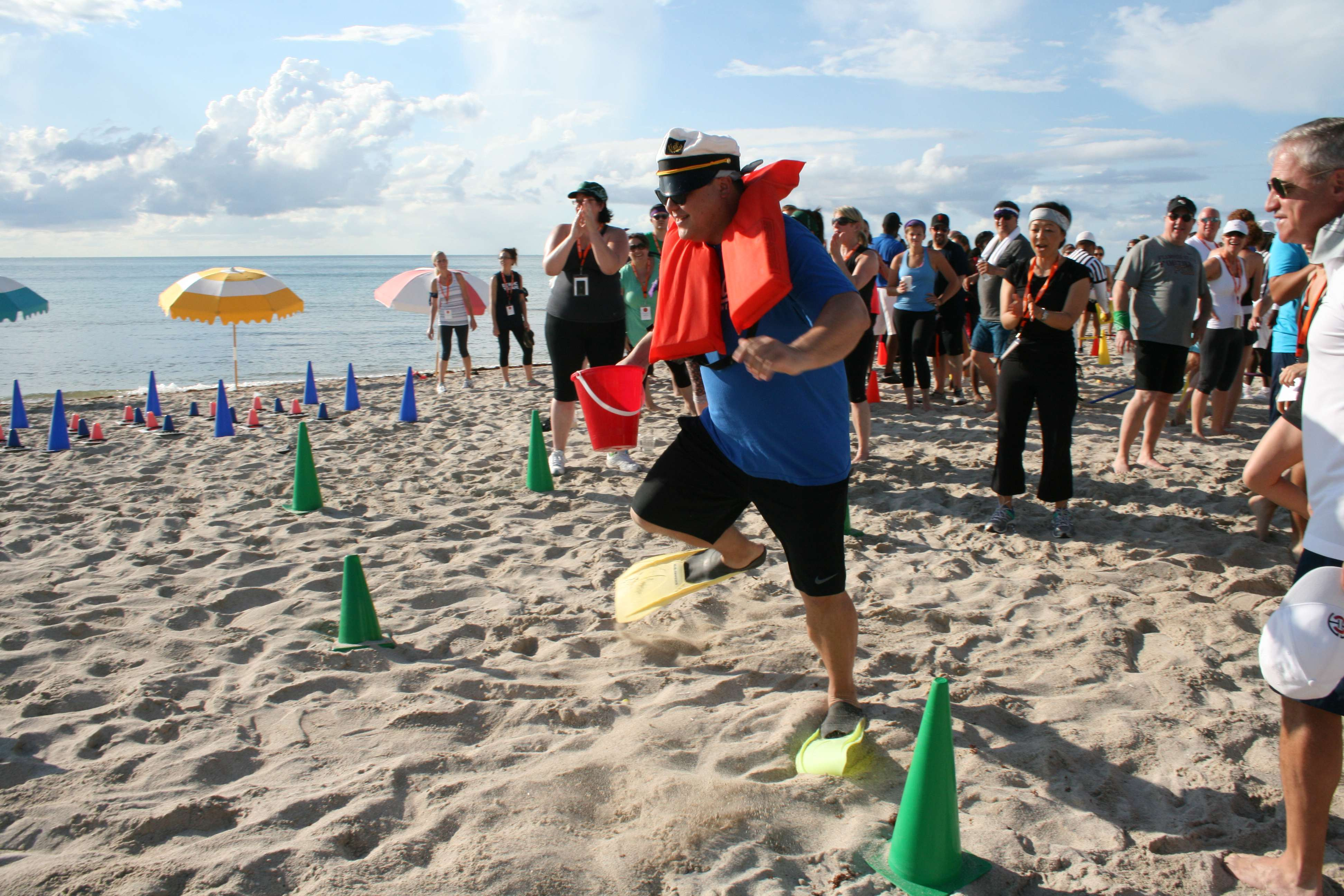 Brothers Brothers Beach Olympics Boucher Brothers Management 305