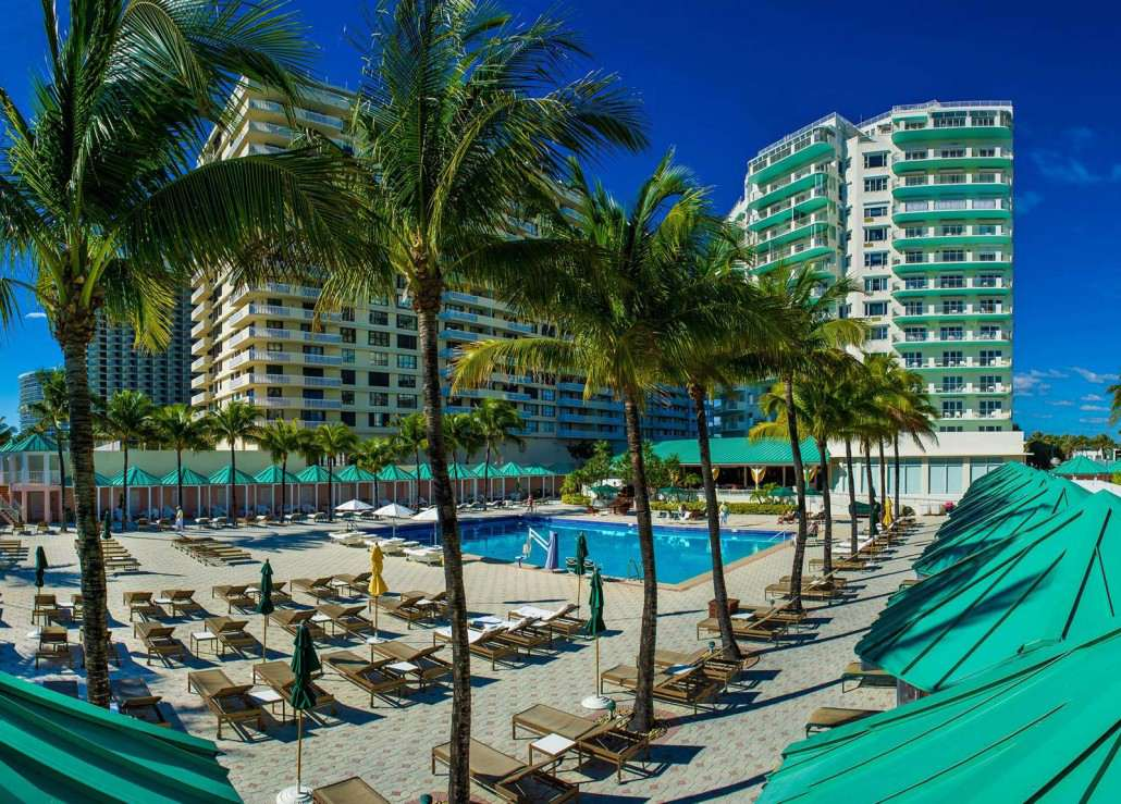 Boucher Brothers The Ritz Carlton Bal Harbour Miami