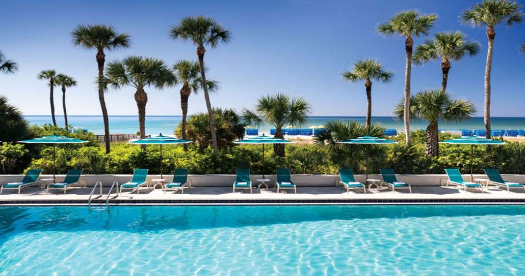 Boucher Brothers The Resort At Long Boat Key Club