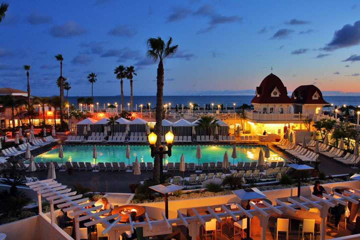 Resorts california photos 100