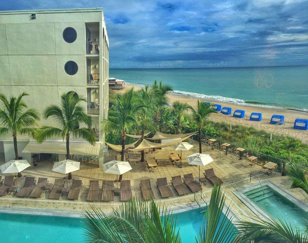 Boucher Brothers Costa D Este Beach Resort Amp Spa Boucher