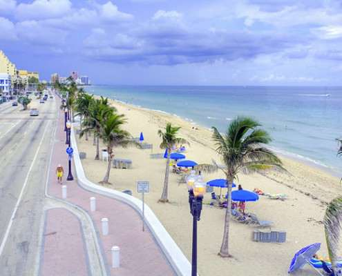 Pompano Beach Florida Major Events