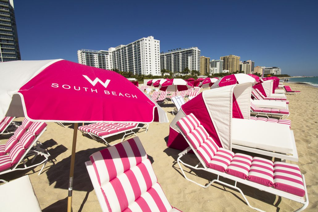 Boucher Brothers W South Beach | Boucher Brothers Management 305-535 ...