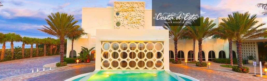 Costa D Este Beach Resort Spa