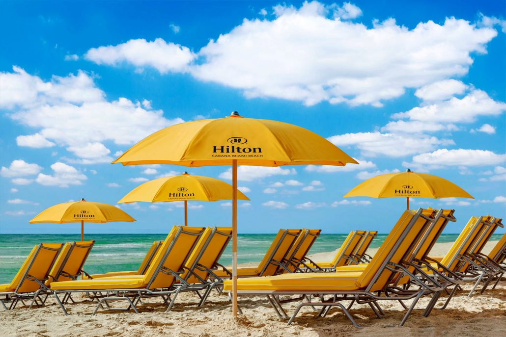 Hilton Cabana Miami Beach Boucher Brothers Management